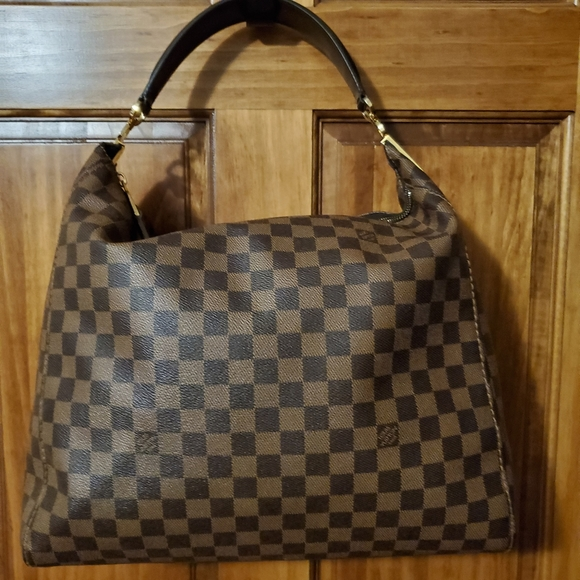 Louis Vuitton Handbags - Authentic Damier Ebene